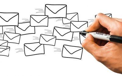 06.02. | Wir sind wieder per Mail erreichbar!