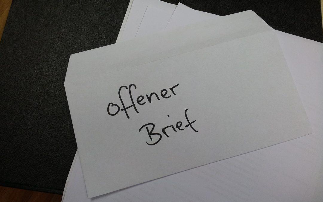 23.02. | Offener Brief von Peter Amberger, Eigentümer des FMZ an der Römersäule